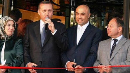AKP'li vekilden Tamince'ye: O şerefsiz bizim içimizde değil