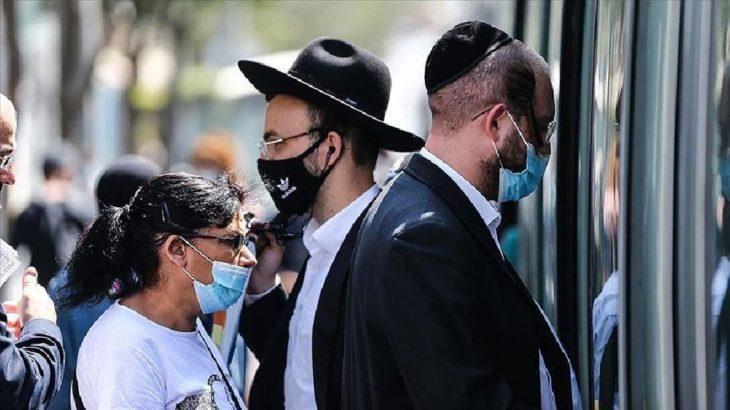İsrail'de artan yeni tip koronavirüs vakaları nedeniyle yeni kısıtlamalar getirildi