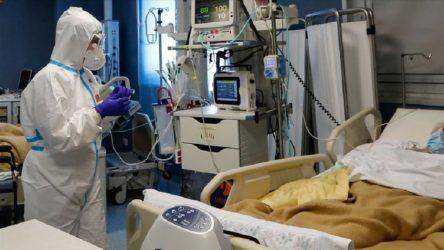 ATO: Koronavirüs ölümleri açıklanandan üç kat fazla