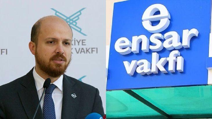 TKH: Çekmeköy Belediyesi'nin Ensar Vakfı ve TÜGVA ile işbirliğini kabul etmiyoruz!
