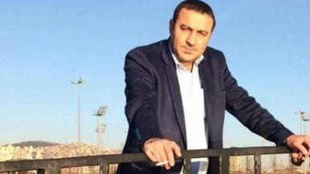 Cinsel saldırıdan tutuklanan CHP'li yöneticiye 24,5 yıl hapis istemi