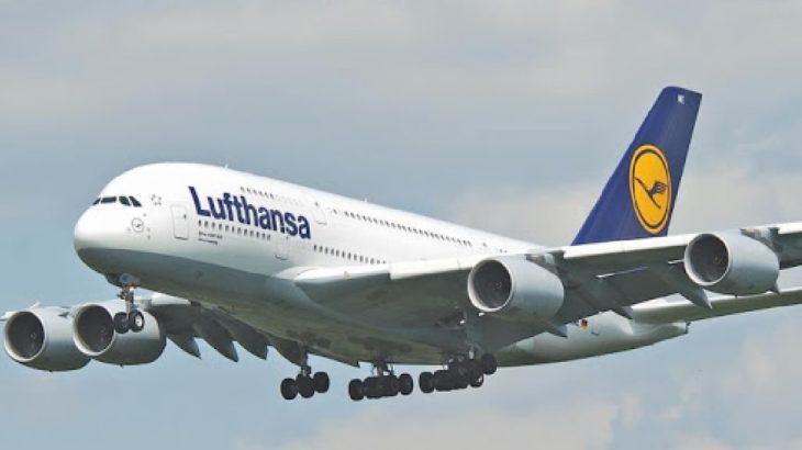 Lufthansa'da işçi kıyımı: 29 bin kişi işten çıkarılacak