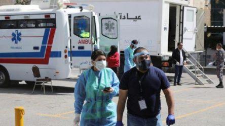 Mutasyona uğrayan koronavirüs Ürdün'e de sıçradı