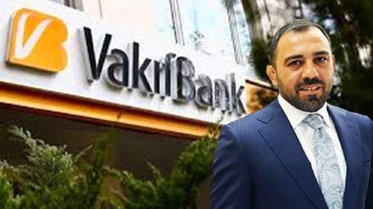 Hamza Yerlikaya Vakıfbank yönetiminden alınacak mı?