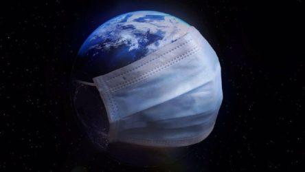 Dünya genelinde Kovid-19 vaka sayısı 77 milyonu geçti