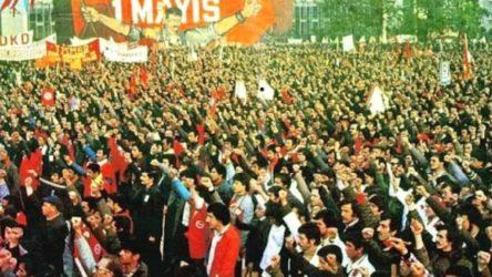 Üniversite ve Aydınlanma Söyleşileri 9. oturumunu gerçekleştirdi: Türkiye Sol Tarihi