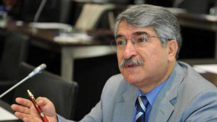 Fikri Sağlar'dan açıklama: AKP 'hukuk reformuna' hız kesmeden devam ediyor