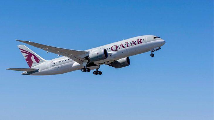 Mısır, 3 yıl sonra Katar uçaklarına hava sahasını açtı