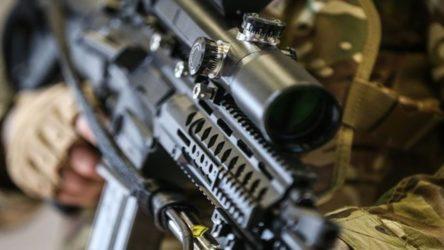 Toplumsal olaylarda MİT ve Emniyet, TSK'ya ait silahları kullanabilecek