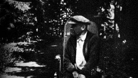FOTOĞRAF ALBÜMÜ | Vladimir Lenin