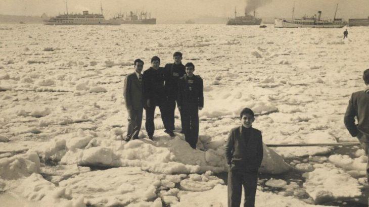 İstanbul, 1985'teki çetin kışı yaşayacak
