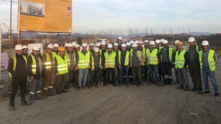 AKP'li şirketin ücretlerini ödemediği işçiler Sırbistan'da mahsur kaldı!