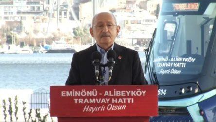 Kılıçdaroğlu: Lütfen belediye başkanlarımıza hiçbir engel çıkarmayın