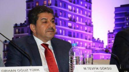 AKP'li belediyeden iştirak şirketine arazi sermayesi