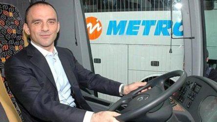 Metro Turizm'in patronu Galip Öztürk, Fenerbahçe-Galatasaray maçı için kesenin ağzını açtı!