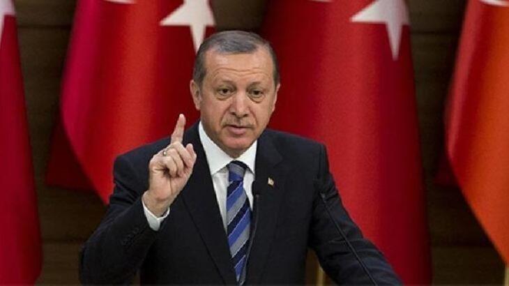 Erdoğan: İnandığım tek şey var, yüksek faizle bir yere varamayız