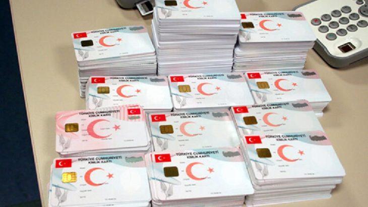 Bir zam da pasaport, ehliyet ve kimlik kartlarına