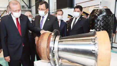 İktidar şimdi de gözünü uzaya dikti: Her alanda kadrolaşan AKP, uzay konusunda yeni bir şirket kurdu