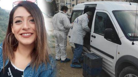 Üniversite öğrencisi Aleyna erkek arkadaşı tarafından öldürülmüş!