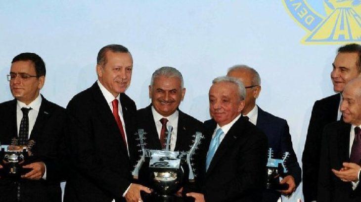 Meclis ve Bakanlıkların ardından Diyanet'in aydınlatması da Cengiz'e