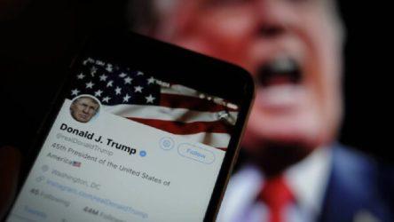 Twitter Ceo'sundan Trump açıklaması