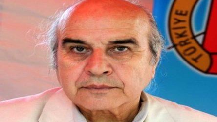 Emin Karaca hayatını kaybetti