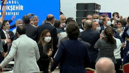 Bir tesis daha İBB'den alındı, AKP'li belediyeye verildi
