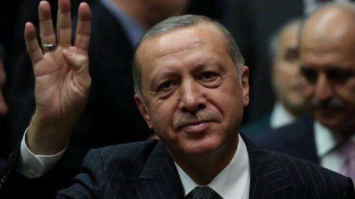 Erdoğan'ın gündeminde yine Gezi Direnişi var