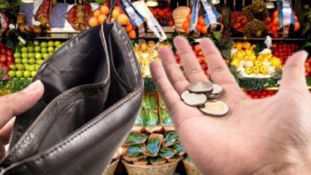 BİSAM: Açlık sınırı 2478, yoksulluk sınırı 8570 lira