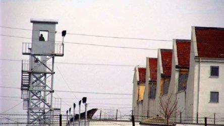 AKP ülkeyi cezaevine çeviriyor: 541 milyon liralık yeni cezaevi