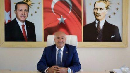 Bir kadının ölümüne sebep olan AKP'li Belediye Başkanı Aksel tutuklandı