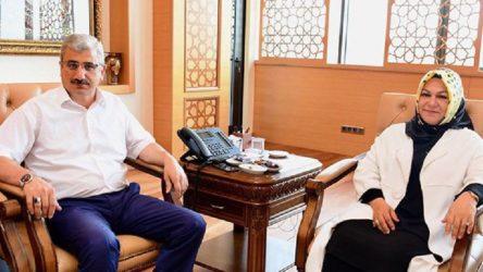 AKP'li başkandan yeğenine milyon liralık ihale torpili