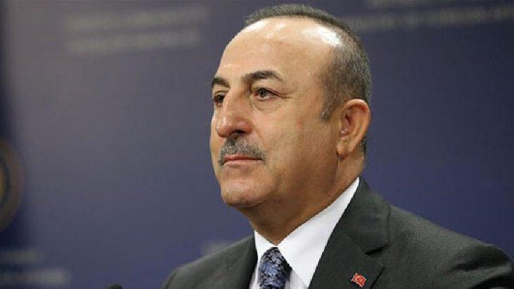 Çavuşoğlu: Yunanistan ile görüşmeler pazartesi başlıyor