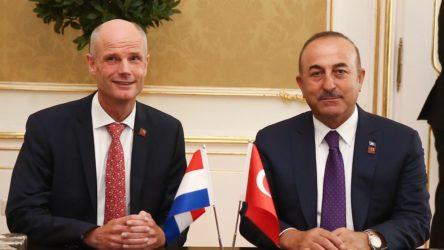 Çavuşoğlu: Türkiye AB ile gerçek bir ortaklığa hazır
