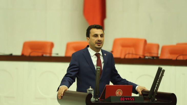 AKP ilçe binasında 'Milli Eğitim' toplantısı: Rant mı paylaşılıyor?