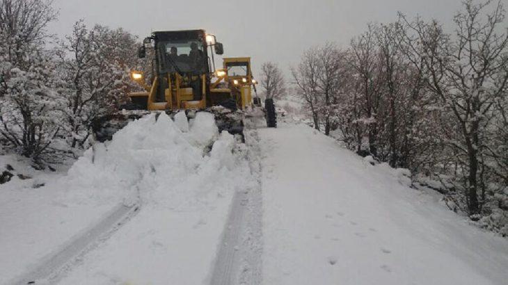 Meteoroloji'den 36 il için kar uyarısı