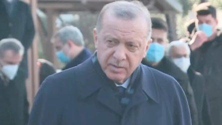 Erdoğan: Koronavirüs aşısının 10 milyon dozluk ikinci partisi hafta sonuna kadar gelebilir