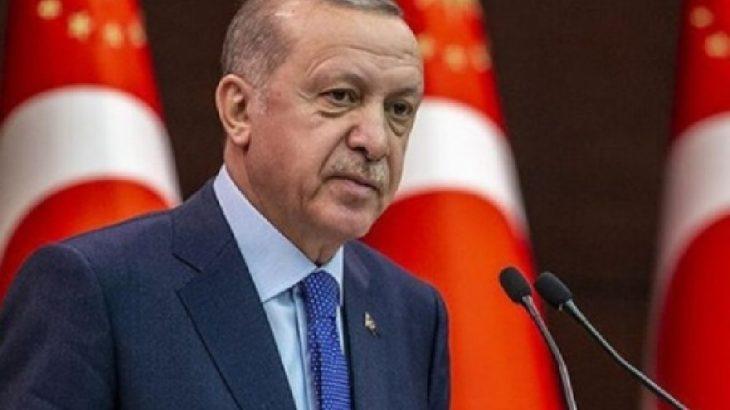 Betonlaşmanın önü açıldı, yetki Erdoğan'a verildi