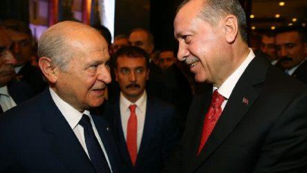 Cumhur İttifakı içindeki gerilim artıyor: AKP kongresinde, MHP hedef alındı