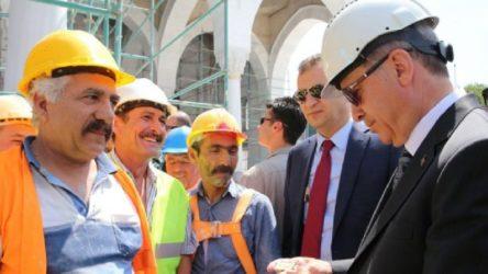 Cumhurbaşkanlığı yabancı yatırımcıları çağırdı: Uygun maliyetli iş gücü
