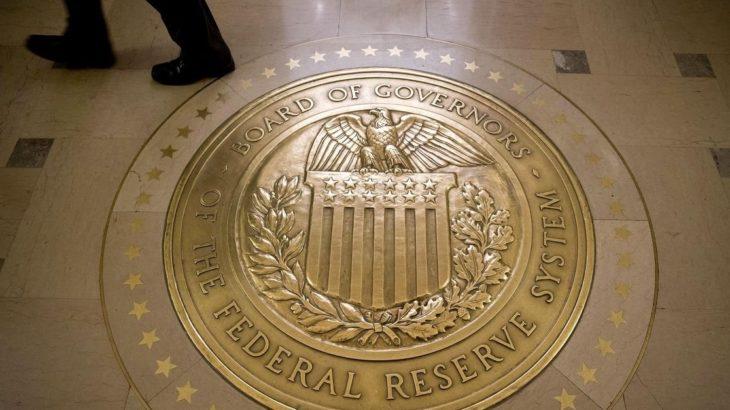 Fed'den yeni faiz kararı