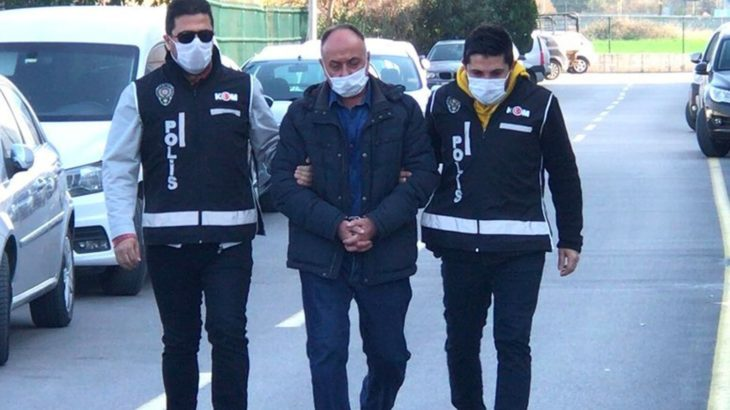 Hrant Dink davasında hakkında tutuklama kararı çıkarılan eski Trabzon jandarma istihbarat görevlisi gözaltına alındı