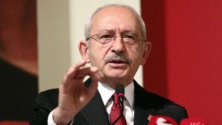 Kılıçdaroğlu: Her türlü iftiraya hepimiz hazırlıklı olmalıyız