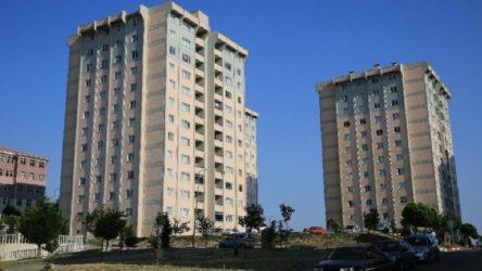 Belediyenin sosyal konutları Cumhurbaşkanlığı personeline tahsis edilmiş