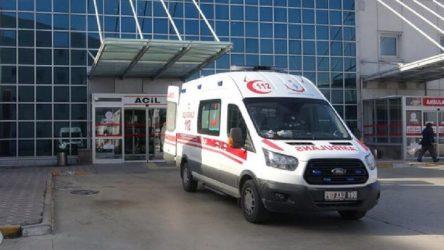 Tokat'ta 10 kişide mutasyonlu koronavirüs tespit edildi