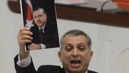 AKP'li Metin Külünk'e göre ekonomik krizin sorumlusu bilim insanları