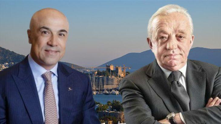 Mehmet Cengiz ile Fettah Tamince arasında özel uçak alışverişi