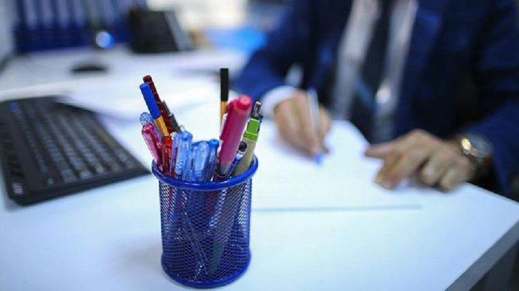Özel kalem müdürlüğünden devlet kadrosuna giden yol