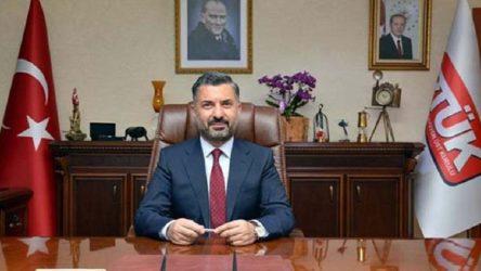 RTÜK Başkanı yeniden Ebubekir Şahin seçildi