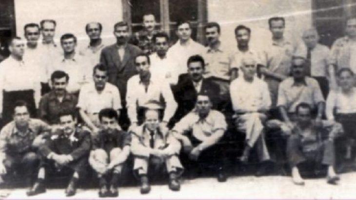 13 Ocak 1951 - Demokrat Parti'den komünistlere saldırı: TKP tevkifatı